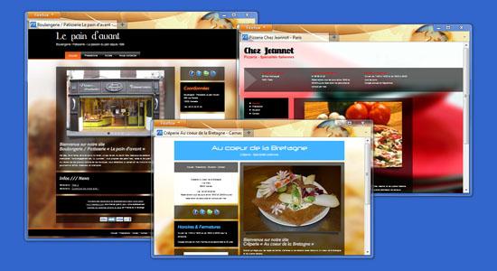 Construire un site web pour adultes gratuit