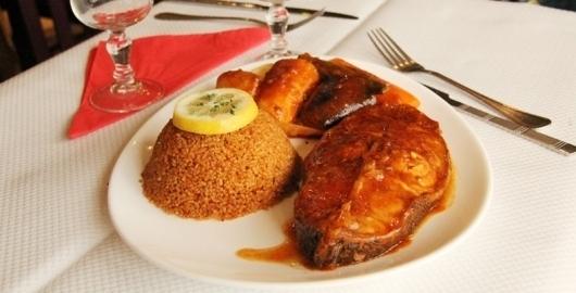 Quelques liens utiles for Yankey cuisine africaine a volonte