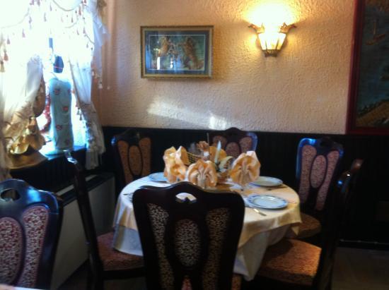 Restaurant jardin d 39 asie haguenau - La table des chevaliers haguenau ...
